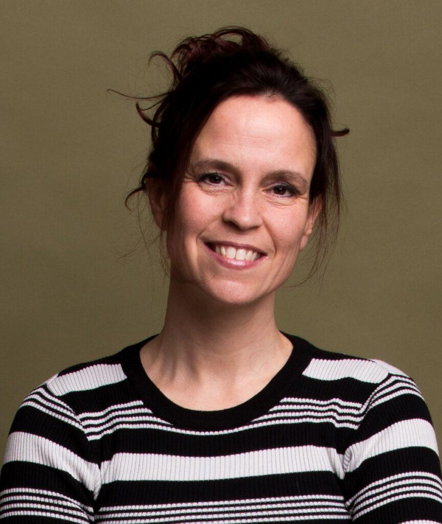 Nancy Bakker-Wulms